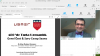 Kemerburgaz Tıp - USMER, ABD'de Tıpta Uzmanlık Konferansının ardından...